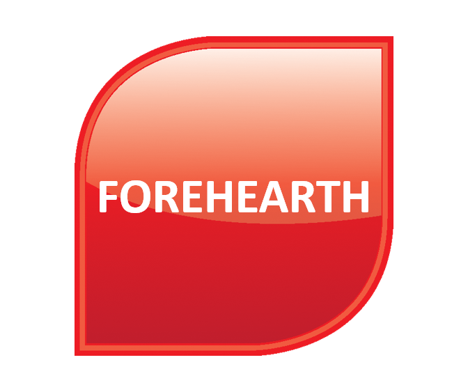 Forehearth