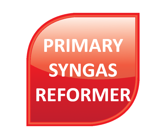 Methanol - Primary Syngas Reformer