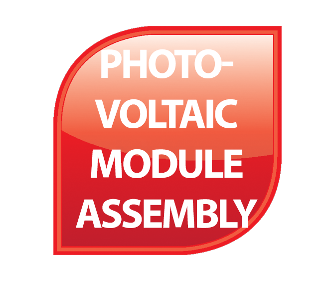 Application Photovoltaic Module Assembly