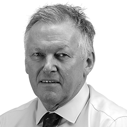 Peter Unwin - Global Industry Manager for Metals