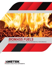 Biomass Industry Brochure