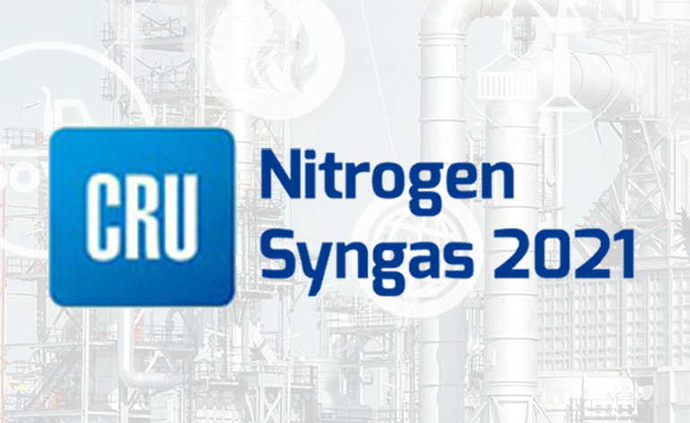 Nitrogen and Syngas 2021